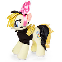 My Little Pony the Movie Songbird Serenade Pillow Plush