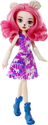 TOYS : JUGUETES - EVER AFTER HIGH   Epic Winter - Pixie Bear | Muñeca - Doll   Producto Oficial 2016 | Mattel DNR65 | A partir de 6 años  Comprar en Amazon España & buy Amazon USA