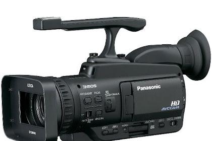 Mengenal Jenis Kamera Digital Lengkap