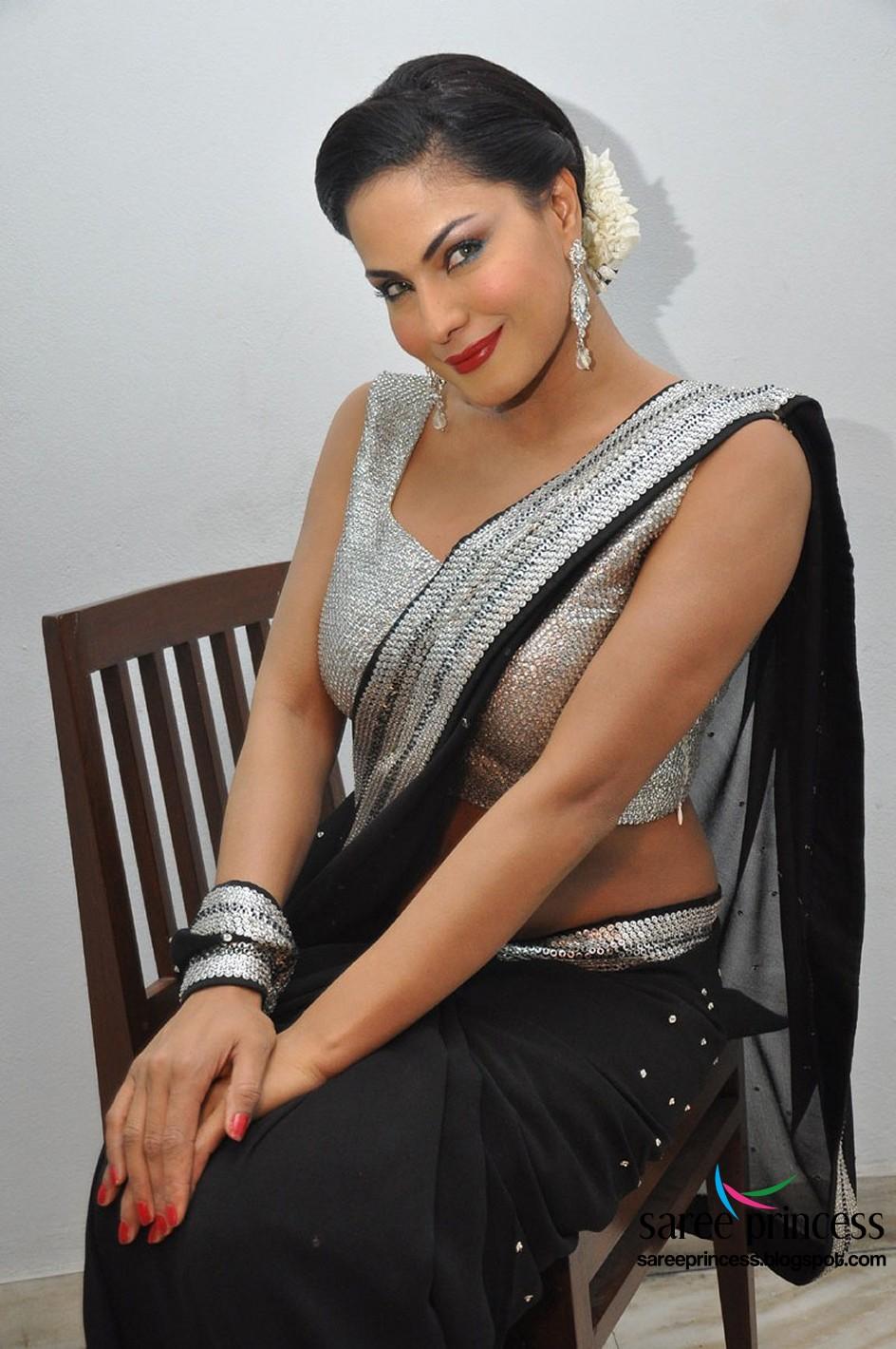 Hottest Paki Actress Veena Malik Looking Irresistibly Sexy -6578