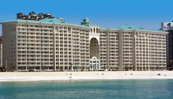 Panama City Beach Florida Condo