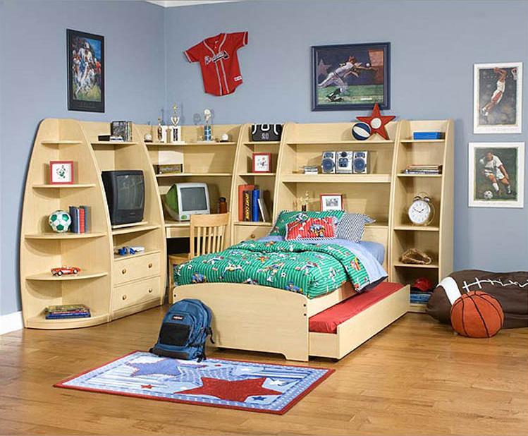 Childrens Furniture Bedroom Sets  Bedroom Furniture High