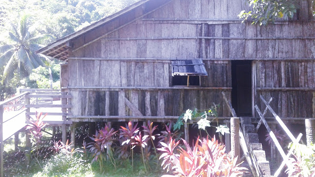 Sarawak Cultural Village || The Living Museum with a variety