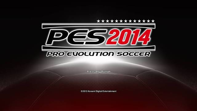 Download PES 2014 PC Games