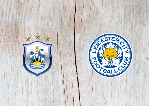 Huddersfield vs Leicester - Highlights 6 April 2019