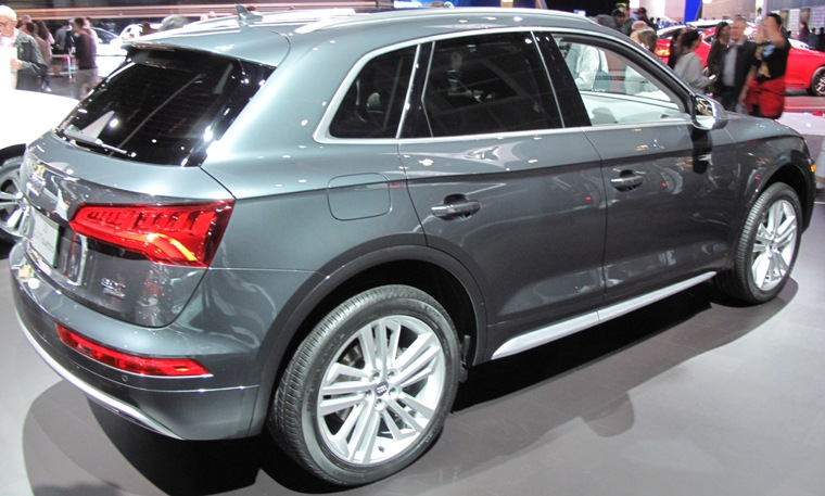 Audi Q5 0 60 >> Audi Q5 0 60 Upcoming Auto Car Release Date