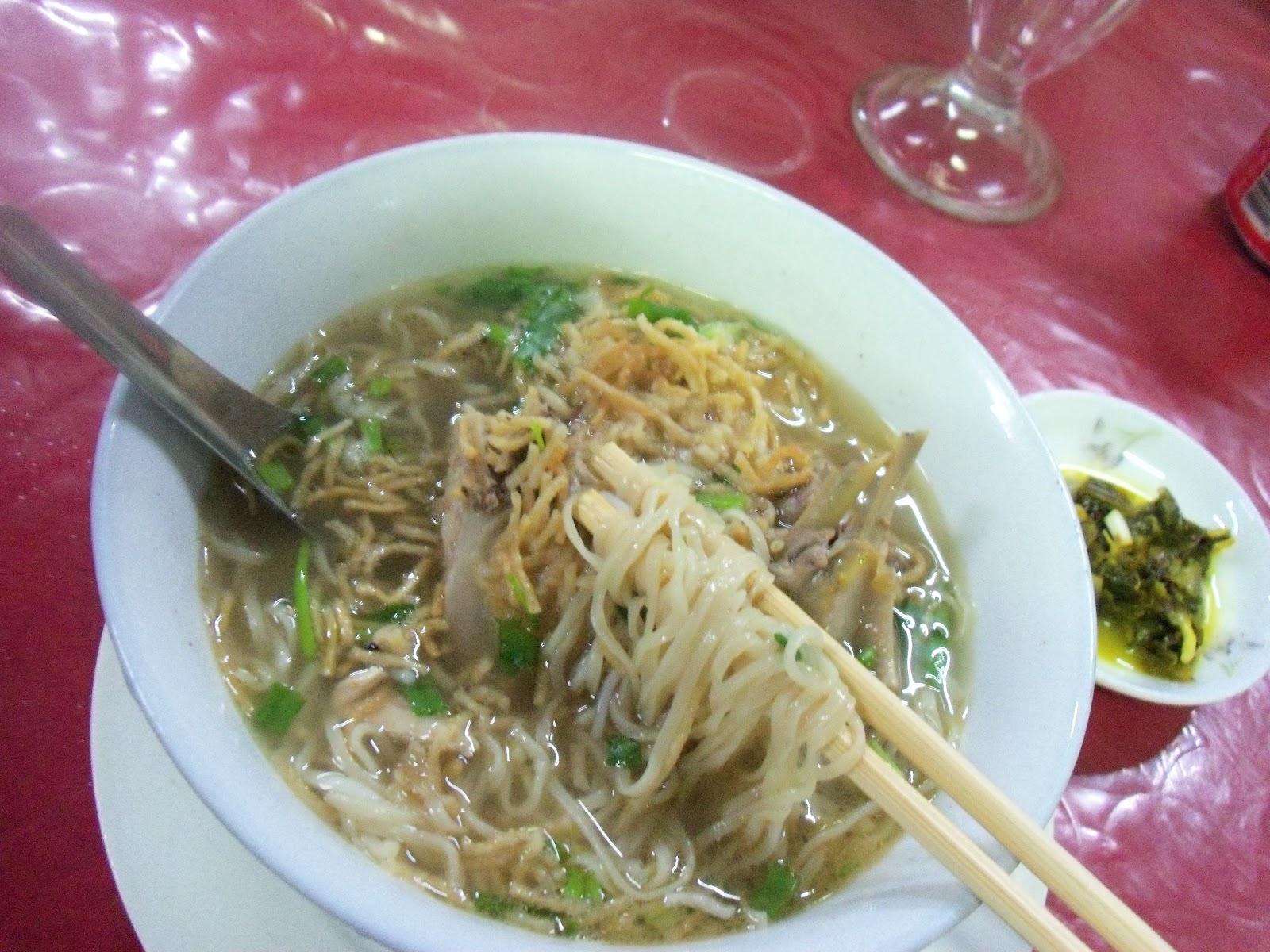 Le Canard Du Mekong Cuisine Birmane