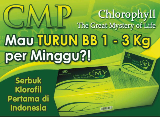 Produk Herbal HWI