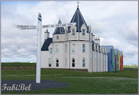Voyage en Ecosse Travel in Scotland