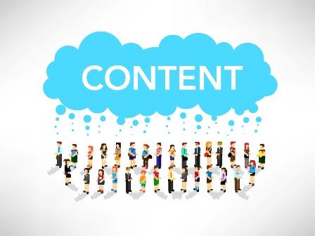 Tips Membuat Konten Artikel Blog Ramai Dikunjungi