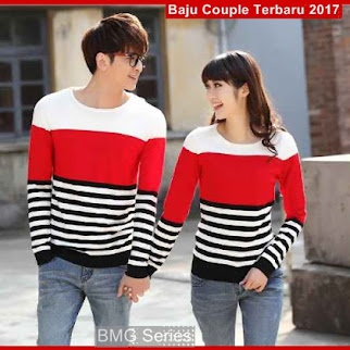 BA23 Baju Couple Jpg  Model Couple Exo BShop