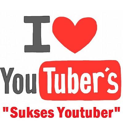 cara menjadi youtuber terkenal