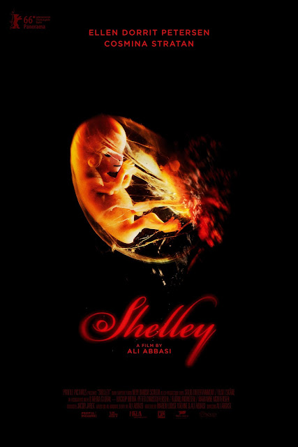 Shelley (2016) ταινιες online seires oipeirates greek subs