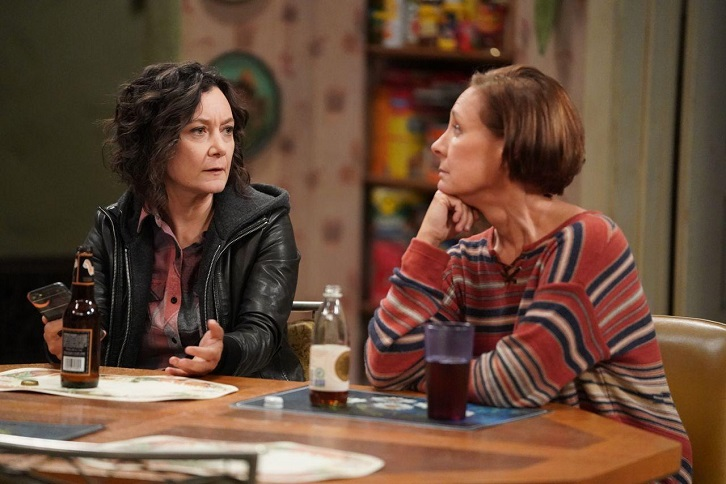 The Conners - Episode 2.04 - Lanford… Lanford - Promotional Photos + Press Release