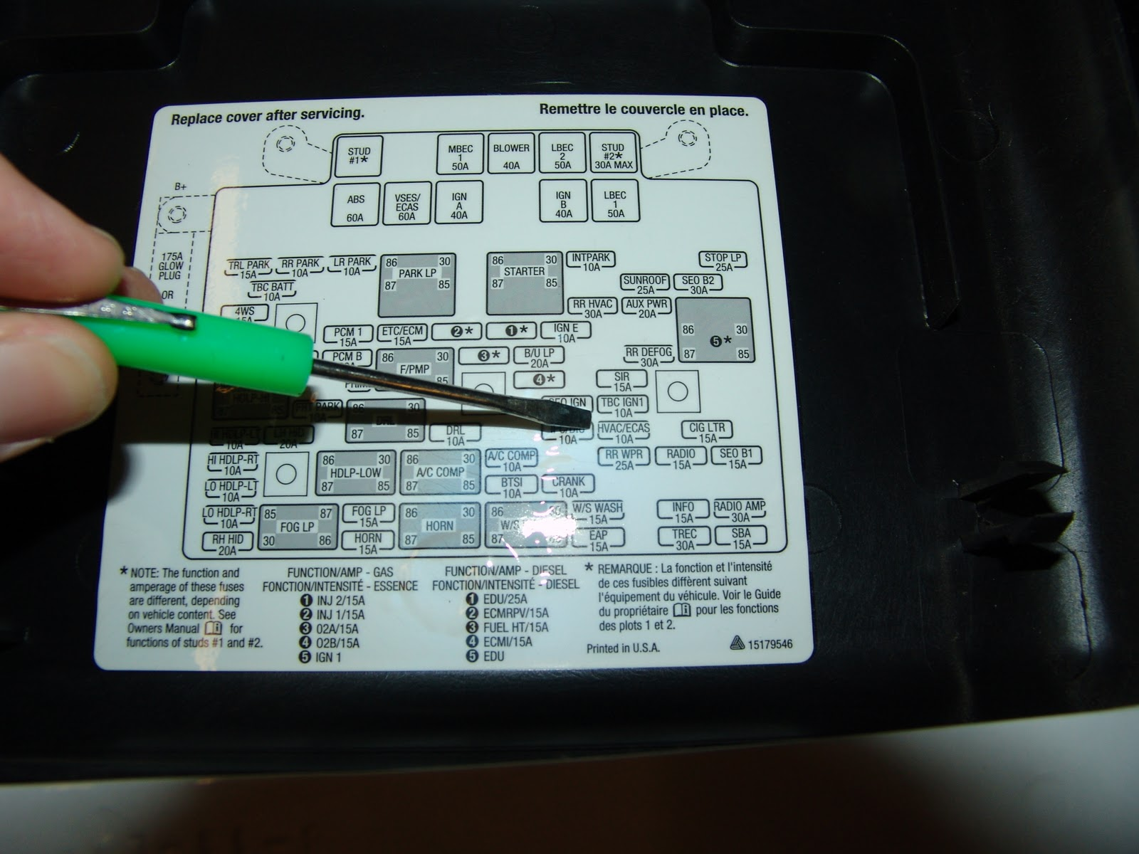 radio fuse 2016 chevy silverado autos post 2004 chevy silverado fuse box diagram 2007 chevy tahoe [ 1600 x 1200 Pixel ]