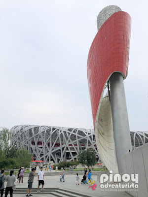 Beijing Itinerary Travel Blogs