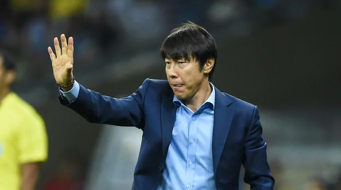 South Korea consider new tactics for the World Cup