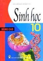 Sách Giáo Khoa Sinh Học Lớp 10 Nâng Cao