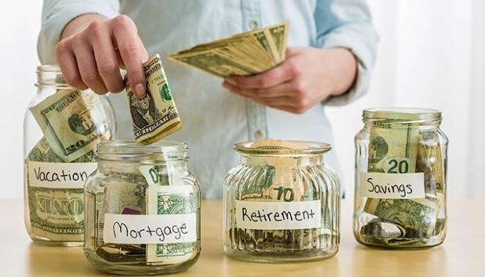 Tips Keuangan : 4 Cara Mengatur Keuangan Pribadi Yang Benar