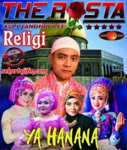 Download Lagu Mp3 Terbaik The Rosta Religi Full Album Solawat Paling Hits dan Populer Lengkap