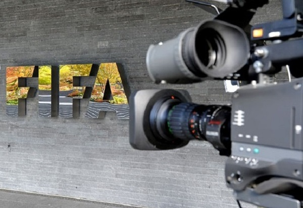 FIFA World Cup 2018 Broadcasters, TV Channels Listing