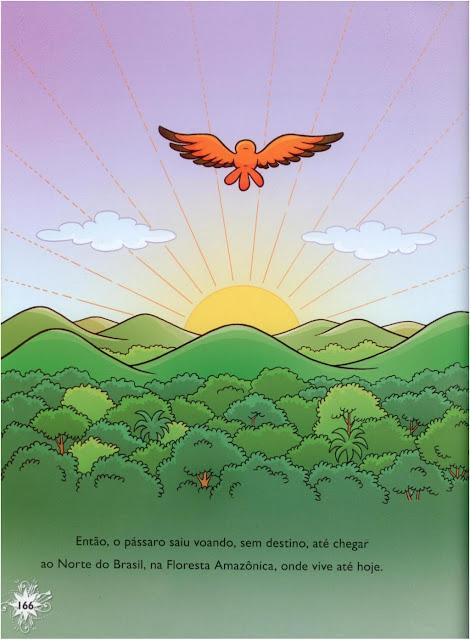 Lenda do Uirapuru