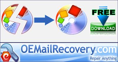 Ανάκτηση Δεδομένων από Κατεστραμμένα CD, DVD, Blue Ray - CD Recovery Toolbox Free