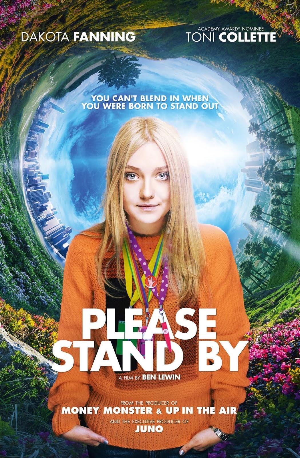 Please Stand By (2017) เนิร์ดแล้วไง! มีหัวใจนะเว้ย
