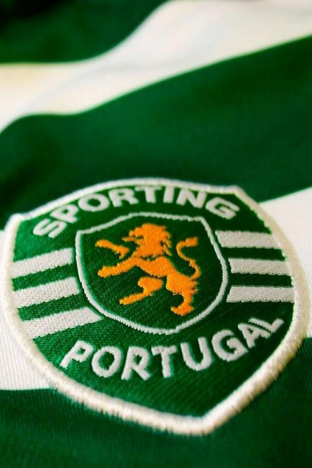 Sporting Portugal - Download iPhone,iPod Touch,Android ...