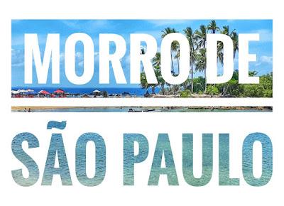 Dicas de Morro de São Paulo