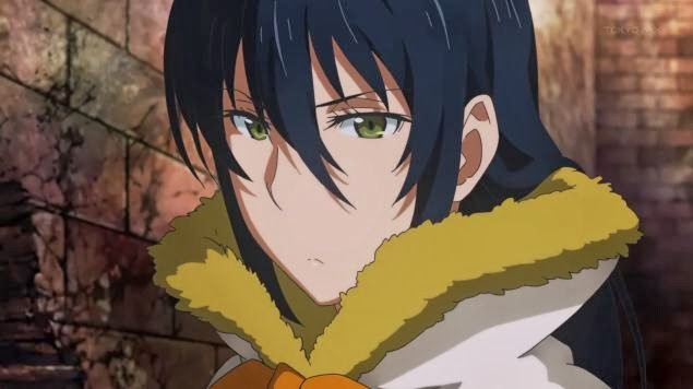 witch craft works episode 1 english dub witch craft works episode 9 subtitle indonesia 8163