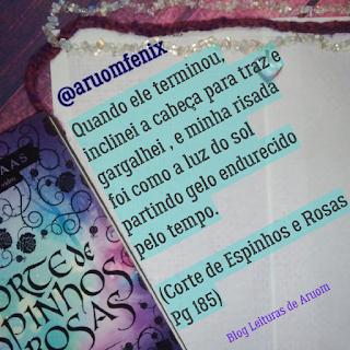 Imagem da Frase do livro corte de espinhos e rosas página 185