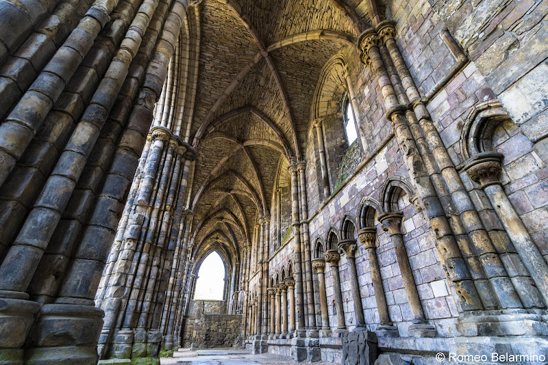 Palace of Holyroodhouse Abbey Things to Do in Edinburgh in 3 Days Itinerary