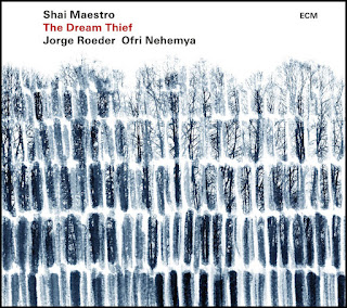 "Shai Maestro: ""The Dream Thief"" / stereojazz"