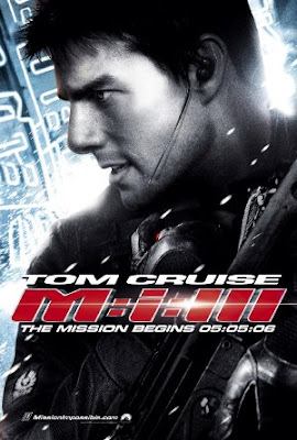 Download Film Mission Impossible III (2006) Bluray 720p
