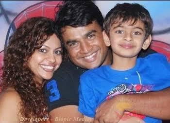 R.-Madhavan-wife-son-vedanta