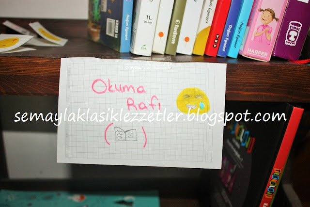 Okuma Keyfi