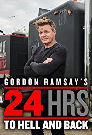 24 Hours to Hell and Back S01E07 Patrick Molloy's Online Putlocker