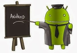 Android Smartphone Facebook Grup