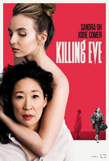 Review – Killing Eve
