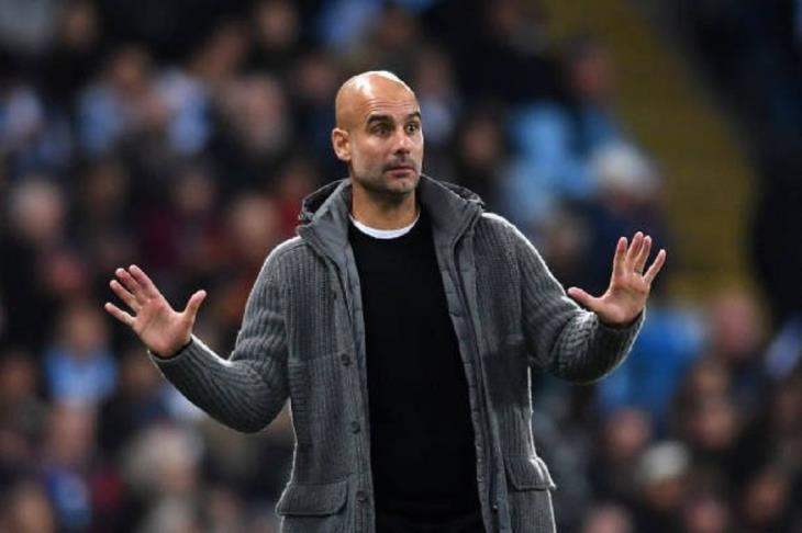 "Reports: Guardiola agrees to coach Juventus ""verbally"""