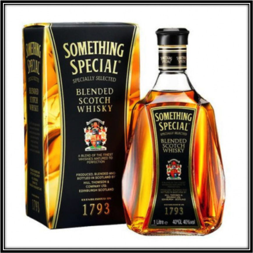 Best shot whisky reviews something special - Something special ...
