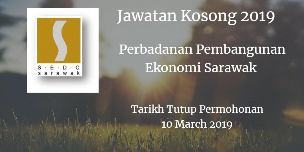 Jawatan Kosong PPES 10 March 2019