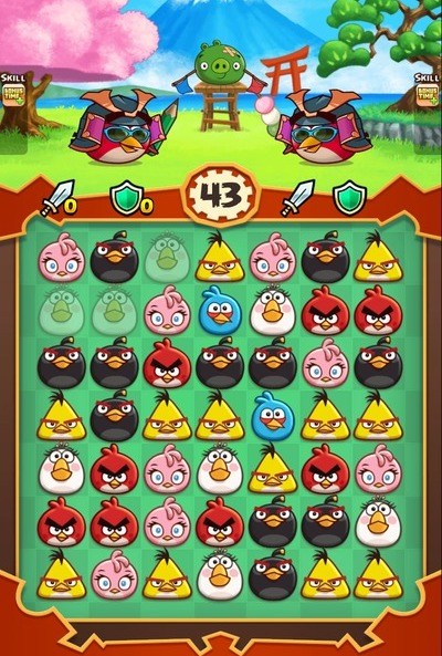 Angry Birds Fight! Tips, Tricks and Strategies