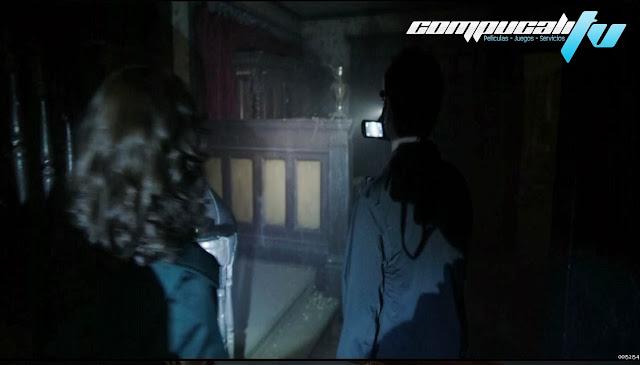 La Noche del Demonio 2 1080p HD Latino Dual