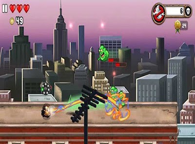 download Game Monster Dash gratis