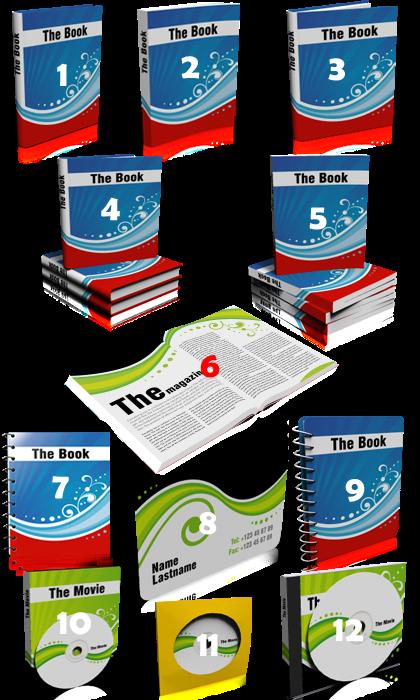 desain cover ebook
