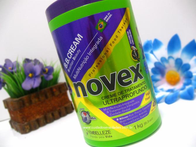 BB Cream Novex