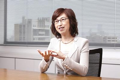 [日本創業力量] 南場智子:創業中的混亂是最有趣的部分