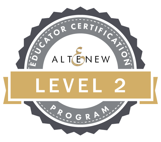 AECP Level 2 completed